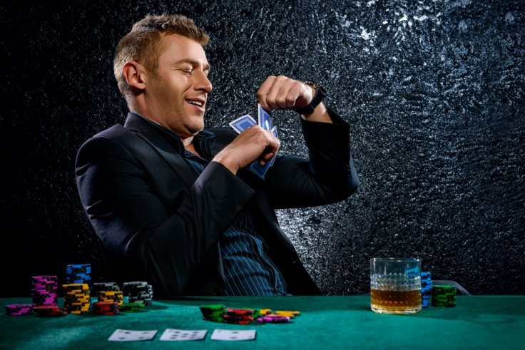 How to Play Online Poker on Betfred